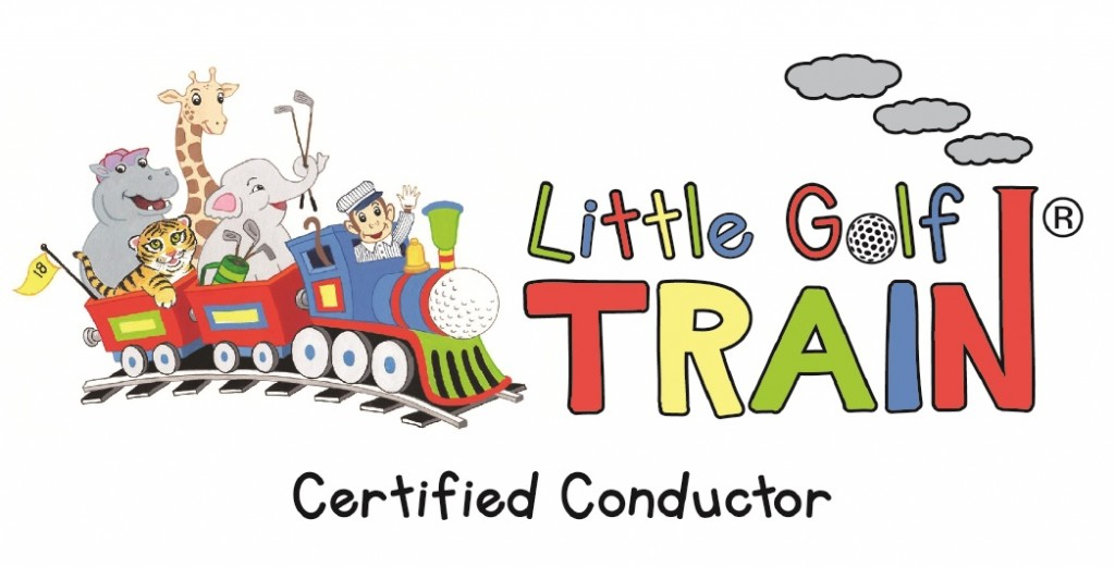 Little Gold TRAIN Certified Conductor
