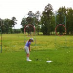 Junior Golf Lessons and Lessons for kids in Richmond, Virginia with Leighann Albaugh