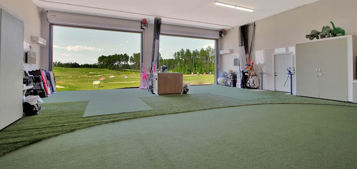 Magnolia Green Golf Academy